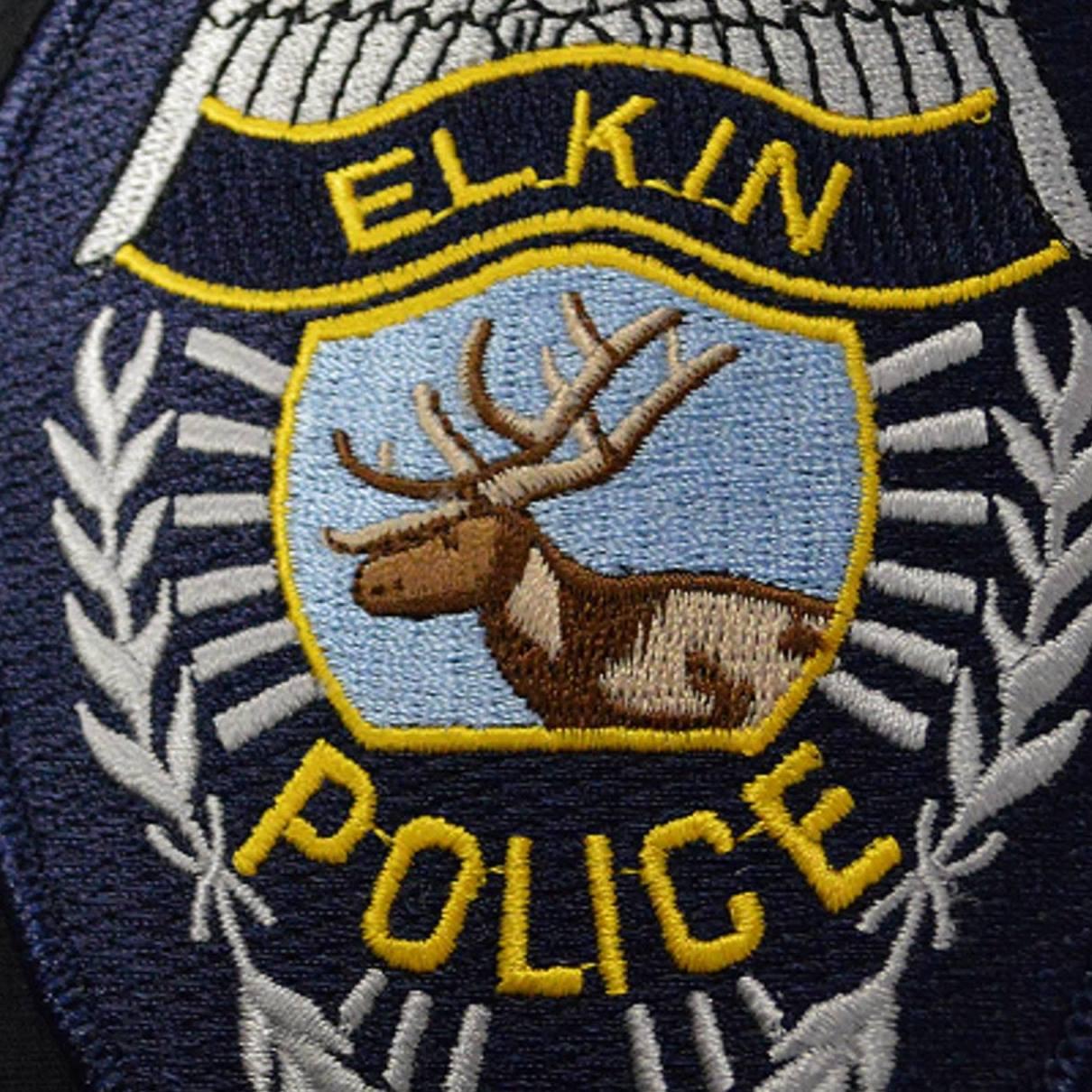 Elkin Police Department