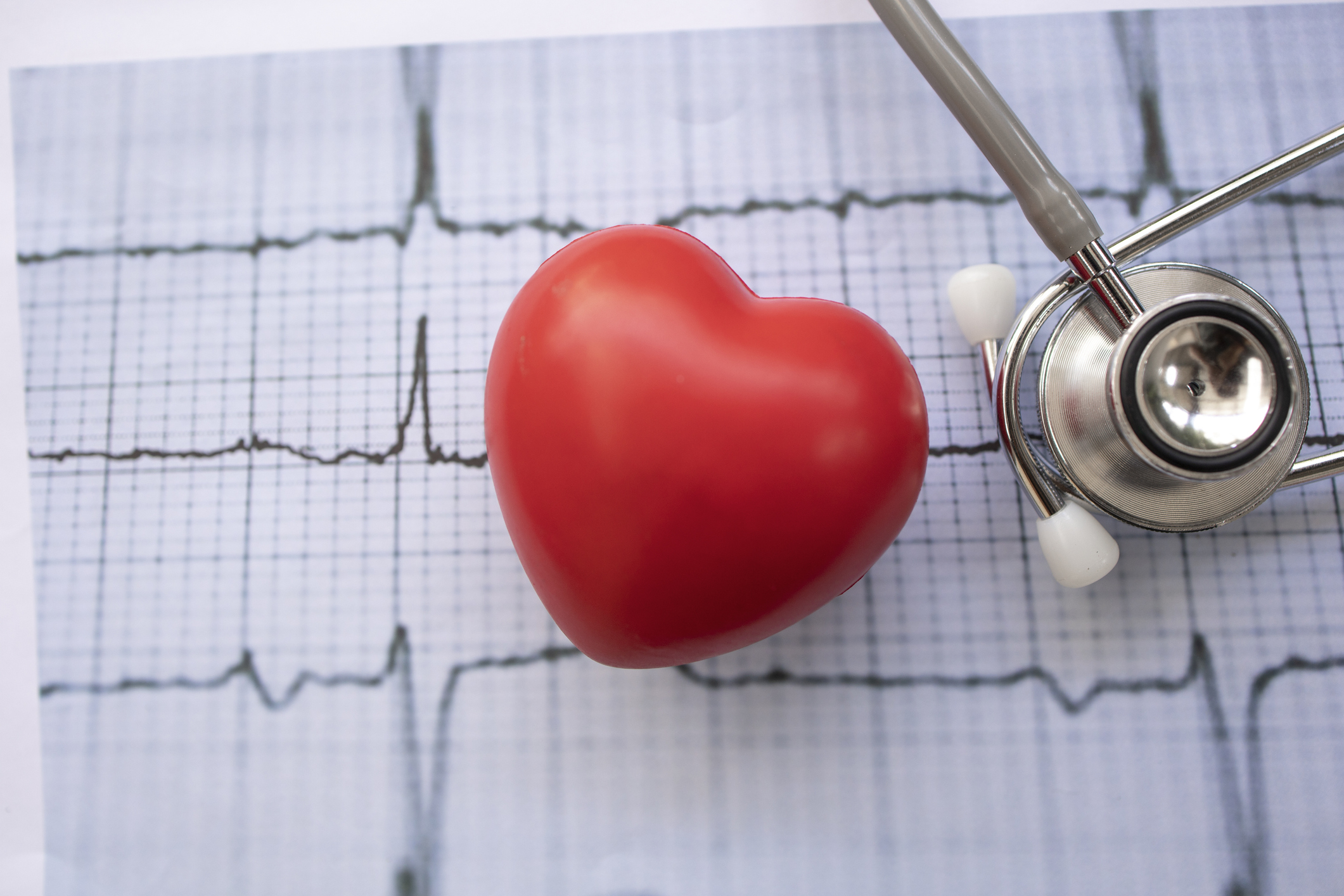 Image of heart (Getty Images)