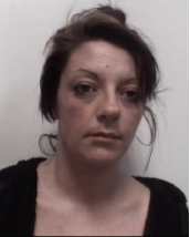 Tasha Nicole Hill, 32, of Winston-Salem