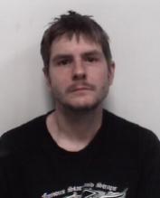Zachary Neal Essick, 32, of Winston-Salem