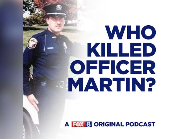 'Who Killed Officer Martin?' – the podcast