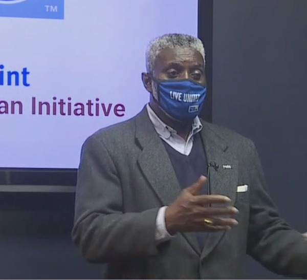 Talk directly to Guilford County doctors about the COVID-19 vaccines in United Way virtual event; 'We don't want people to operate out of fear'