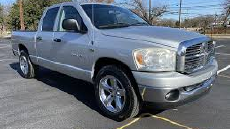 Based upon evidence found on the scene, troopers are asking the public to be on the lookout for a grey/silver 2007-2008 Dodge pickup truck, which they believe is the suspect vehicle.