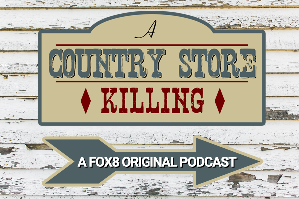 'A Country Store Killing' – the podcast