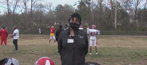 FOX8 Frenzy Performance Edge: Allivia Chisholm, certified athletic trainer