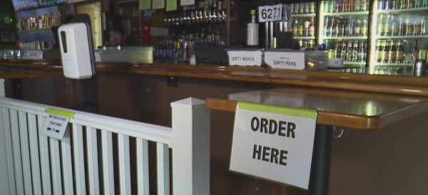 Lessened capacity restrictions now in effect for restaurants, gyms, other businesses in Triad