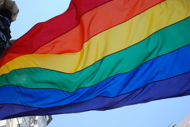 Governor Cooper proclaims June as Pride Month.