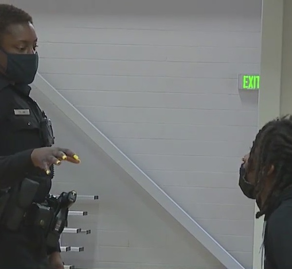'They talked real. Period.': Greensboro police meet teens for honest back and forth at Boys and Girls Club