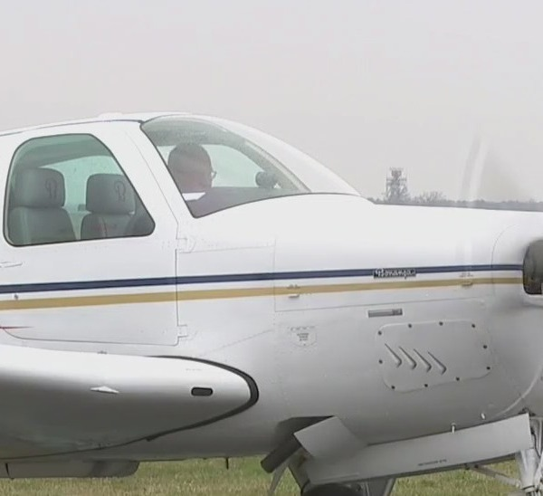 Koury Aviation in Greensboro is piloting the East Coast's move towards sustainable aviation fuel