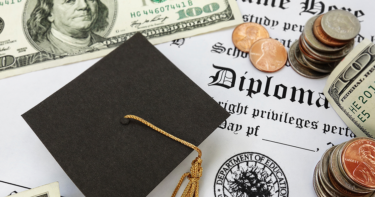 COVID relief bill allows student debt forgiveness without tax hit - WGHP FOX 8 Greensboro