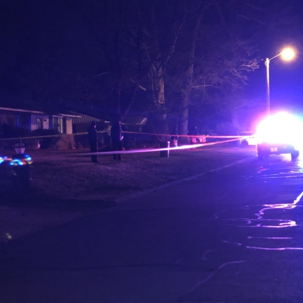 Victim taken to hospital after assault on Madre Place in Greensboro
