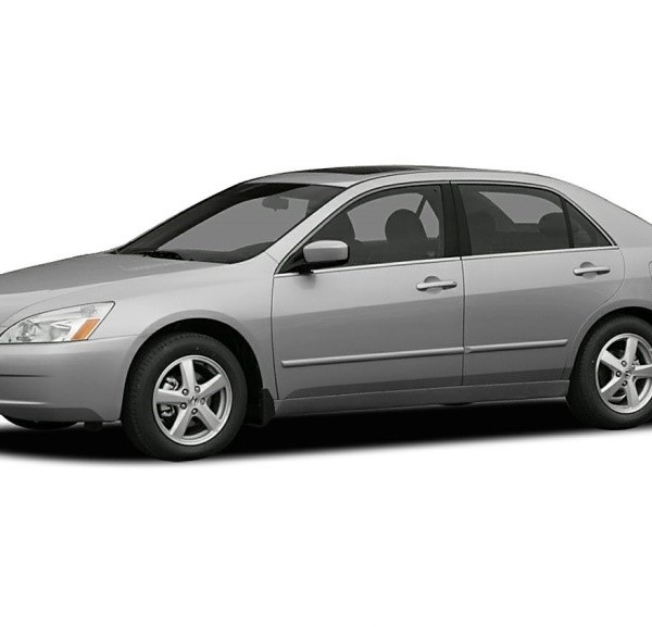 Stock image of possible suspect vehicle (Courtesy: Reidsville Police Department)