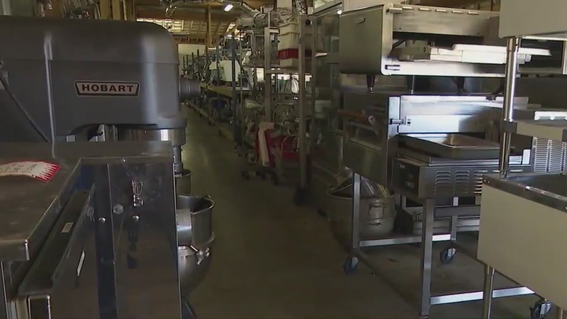 Shared commercial 'ghost kitchen' concept coming to Triad