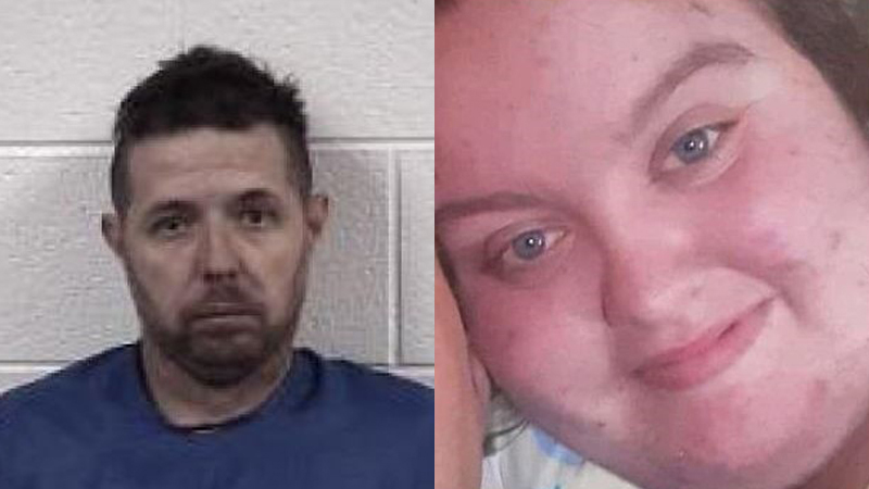 Timothy Lee Albright and Chelsea Lang Albright
