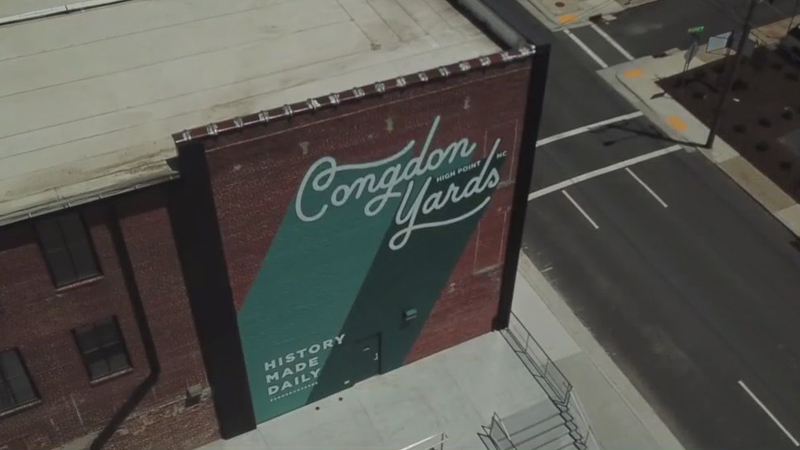 Business High Point-Chamber of Commerce set to move to Congdon Yards campus
