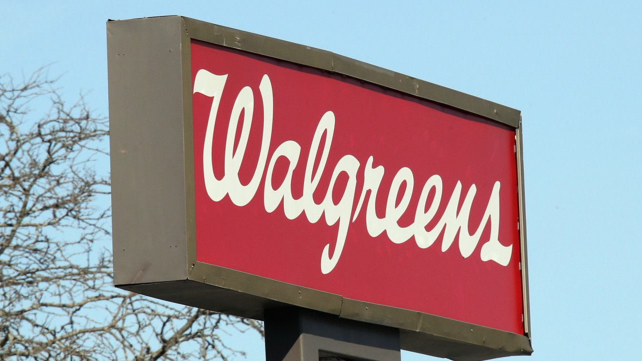 NC Walgreens accidentally gave some patients saline injection instead of COVID vaccine - WGHP FOX 8 Greensboro