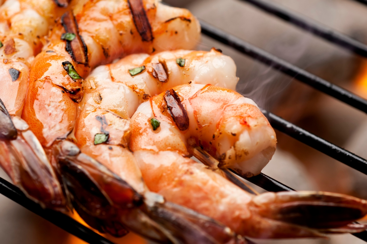 Fire up that grill! Here are 4 grilling recipes that'll make your mouth water