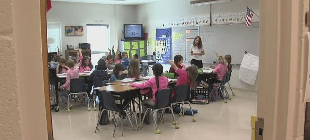 NC summer school bill heading to governor's desk