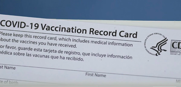 Triad leaders tell FOX8 it's too early to make call on vaccine passports