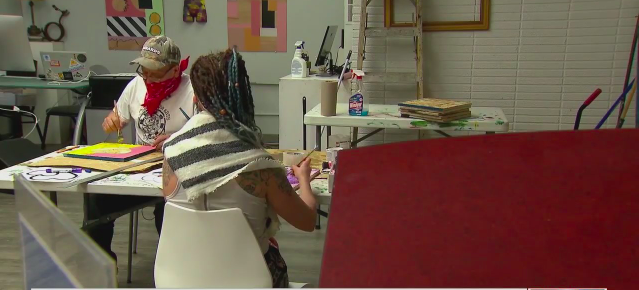 Grant issued to help strengthen Greensboro's arts programs during pandemic recovery