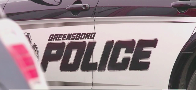 Greensboro police (WGHP file photo)