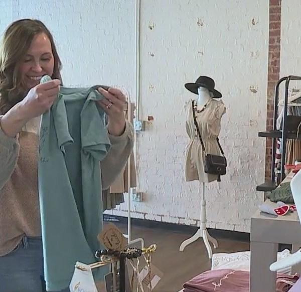 Small Business Spotlight: Harper Jewel Boutique