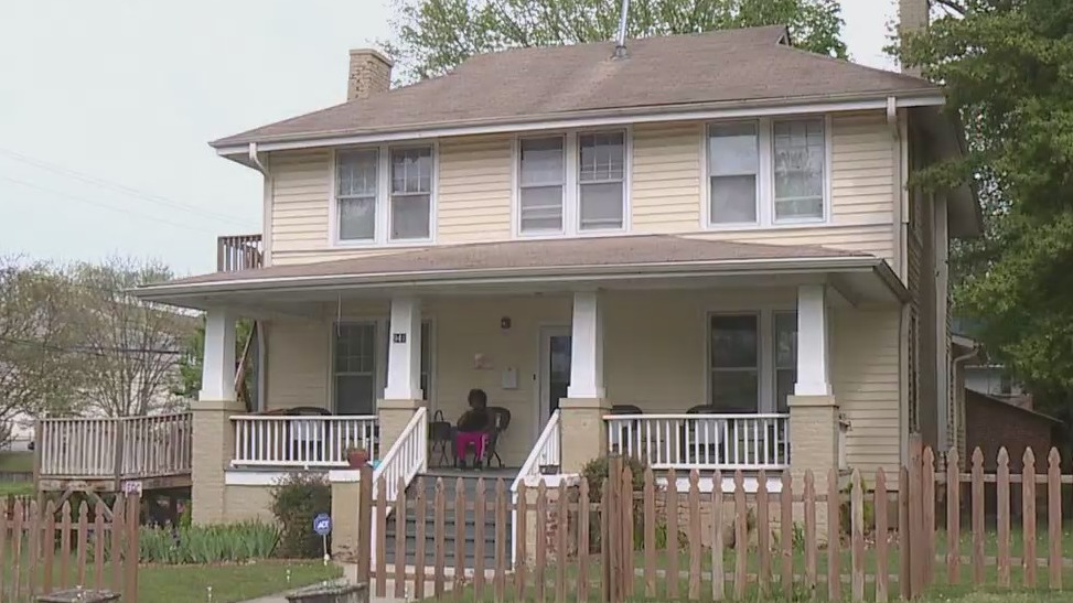 YWCA's Hawley House helps women battling substance abuse get back on their feet in Winston-Salem