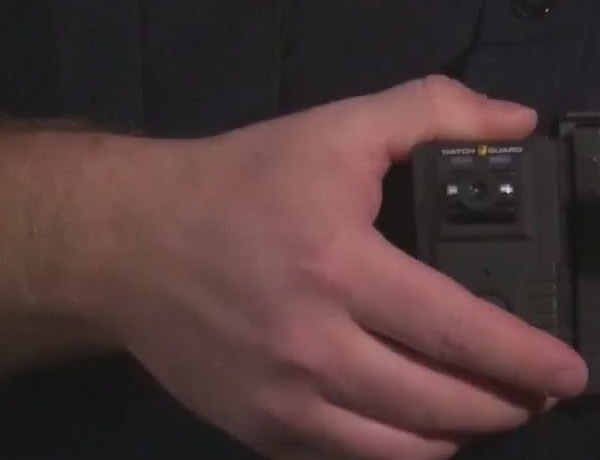 Triad law enforcement agencies and how their body cameras work