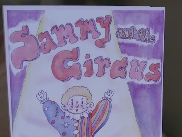 'I'd always wanted to': At 92, Winston-Salem woman publishes first children's book