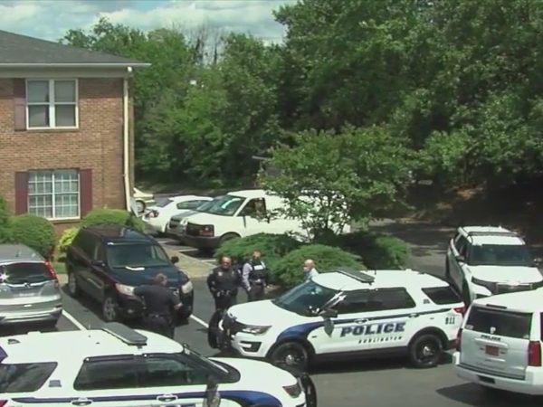 Family member speaks out after 14-year-old injured in accidental shooting in Burlington
