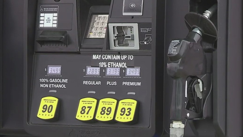 104 price gouging complaints in the Triad amid pipeline shutdown