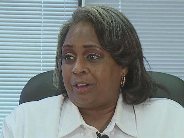 Winston-Salem Police Chief Catrina Thompson begins journey to wellness