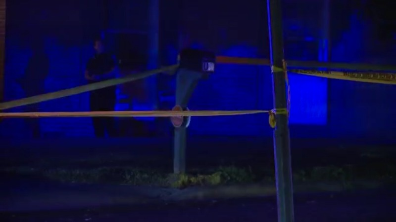 Person shot on Cherbonne Drive in Greensboro