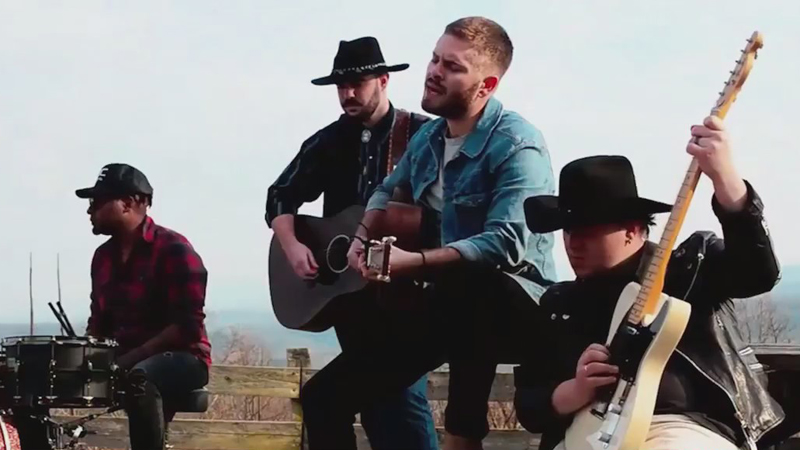 Triad band Jukebox Rehab writes touching tribute to moms with now-viral song 'Hey Mama'
