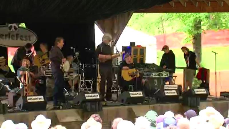 LeAnn Rimes, Melissa Etheridge, Tedeschi Trucks coming to MerleFest in Wilkesboro
