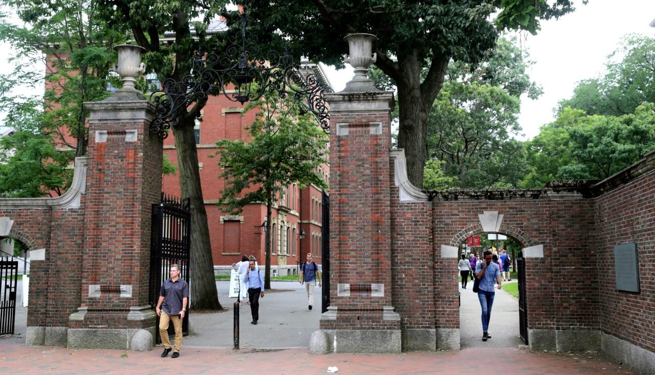 5 U.S. colleges make top 10 list of best universities in the world