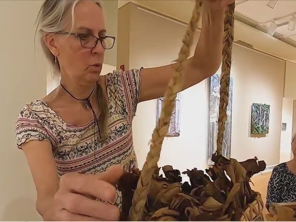 Check out some of the Wilkes County artists along the Blue Ridge Craft Trails