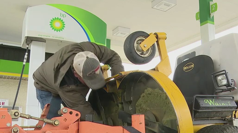 Pipeline problems causing some small businesses to adjust in the Triad