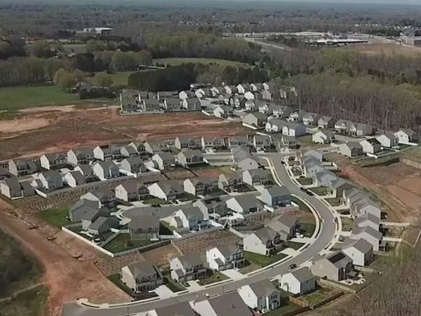 Homeowner associations not regulated in North Carolina