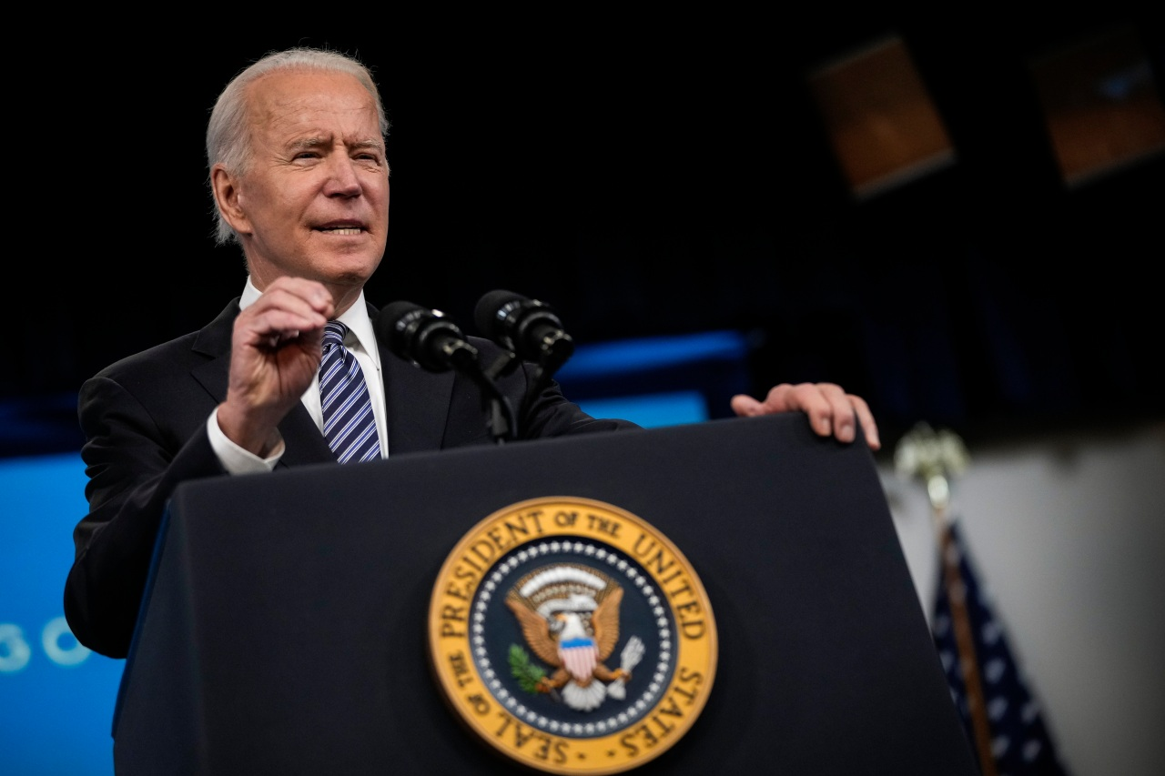 Biden signs cybersecurity executive order after ransomware attack on fuel pipeline