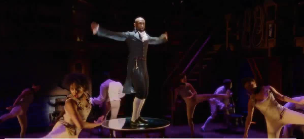 Tanger Center hoping 'Hamilton,' new Broadway schedule will energize Greensboro economy