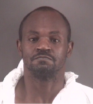 Winston-Salem man charged with murder after girlfriend found dead in side yard of their home