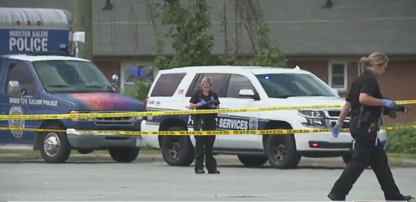 Winston-Salem leaders set to discuss solutions to violent crime