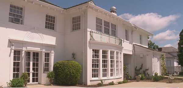 Thomasville family restores historic house