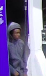 Greensboro police asking for public's help finding suspect after car stolen with 5-month-old girl in backseat, child found safe
