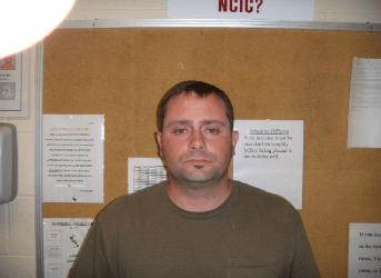 David Glenn Fulp, 44, of Mebane