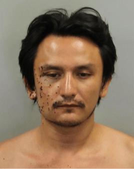 31-year-old Salvador Santiago Barwick