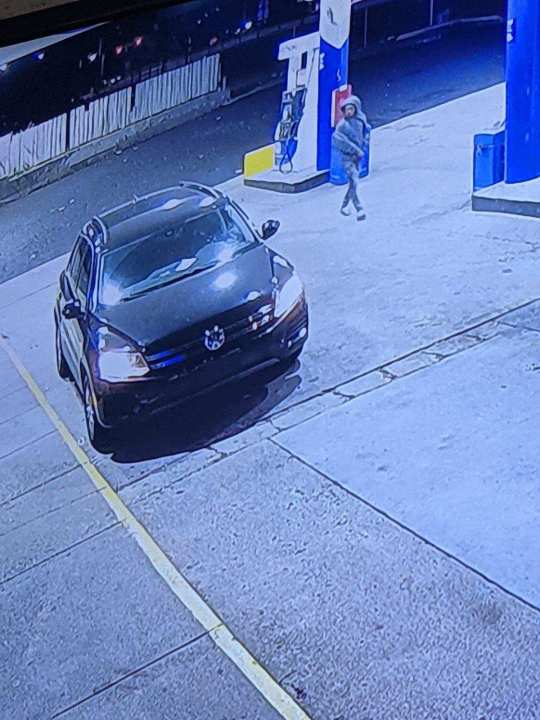 Amber Alert issued after car stolen with 5-month-old girl inside in Greensboro