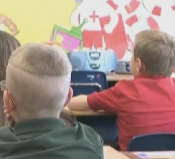 Alamance-Burlington School System rolls out program to turn today's students into tomorrow's teachers