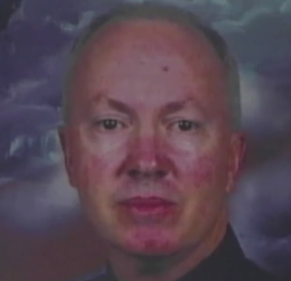 North Carolina bill in memory of fallen Winston-Salem officer could give officers the option to retire early